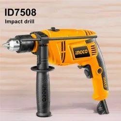 ID7508 Ingco 750W Impact Drill Machine