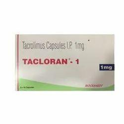 Tacloran 1 Mg Capsules
