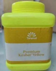Tanacol Premium Keshar Yellow Food Color