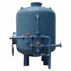 pressure sand filters