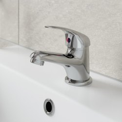Stainless Steel Bathroom Tap