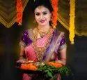 Kanjivarm Silk Saree