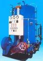 Oiled Fired 600 kg/hr Industrial Thermal Boiler