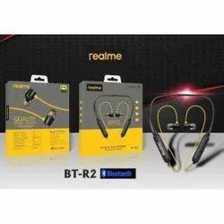 Realme R2 Neckband Bluetooth Headset
