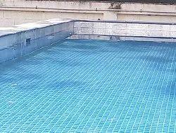Swimming Pool Waterproofing Treatments