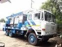 DTH 300 Full Hydraulic Water Well Drilling Rig For Sale