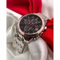 Analog Tissot Wrist Watch