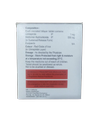 OVISET-M1 Glimipride 1mg + Metformin 500mg (Bilayered)