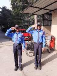21-45 Corporate Kenzo Security service, in Noida,Delhi & Haryana