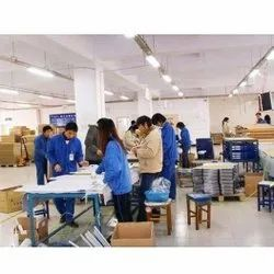 Garment Inspections Services