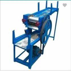 5 Stag Polished Manual Chowmein Making Machine