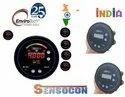 Sensocon Digital Differential Pressure Gauge Modal A1002-07