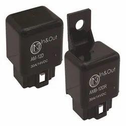 AM / AMB Automotive Relay