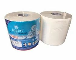 2 In 1 Jovial Paper Kitchen Towel, Roll