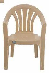 Semi-Virgin Designer Plastic Chair