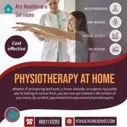 Physiotherapy Services At Home
