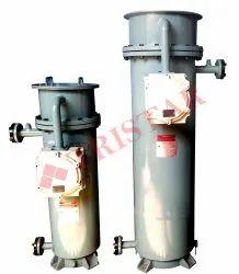 Circulation Inline Heater