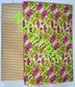Letest printed Camrik fabrics for kurti gown suits top