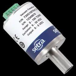 Setra 730 Vacuum Capacitance Manometer