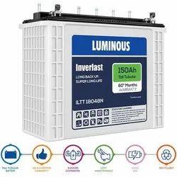 Luminous Iltt 18048n 150 Ah Battery