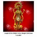 Lord Vishnu God Statue