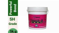 286 Touch- O Fast Carpenter Glue 5kg, Bucket