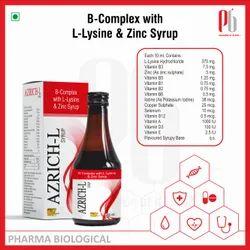 Azrich - L Syrup
