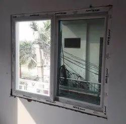 Sapphire Decor Pristine White Upvc Sliding Doors, For Home and office, Exterior