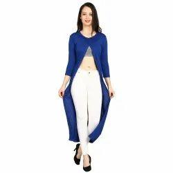 cotton Party Wear Designer Tops