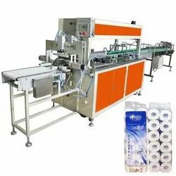 Double Embossing Tissue Paper Making Machine