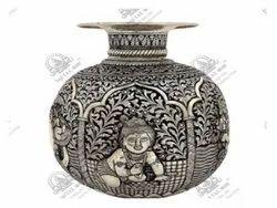 Bal Krishan Silver Plated Artifacts