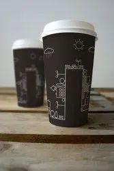 6 Oz 200 mL Paper Cups