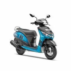 Yamaha Alpha Scooter