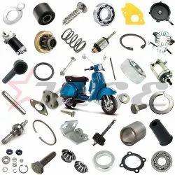 Electric Starter Motor Spare Parts For Vespa PX LML Star NV
