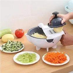 Vegetable Chopper Basket
