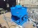 4 feet pan mixer