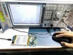RF Testing Services