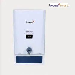 Livpure Bolt+ (UV+RO) Water Purifier, 6.5 L