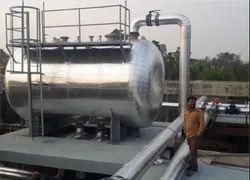 45 KL MS Storage Tank