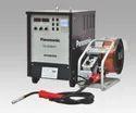 Panasonic 50-400A MIG Welding Machine YD-400RX1