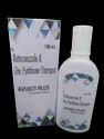 Avukit _Plus Ketoconazole & Zinc Pyrithione Shampoo 100ml