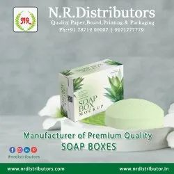 Soap Packaging Box