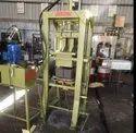 Hydraulic Operated Paving Block Making Machine