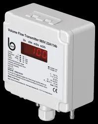 Stack Air Velocity Transmitter