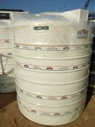 Vectus Roto White 3/l Water Tank