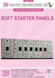 Soft Starter Panels