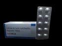 TOSIF-200LB Cefixime Trihydrate 200mg + Lactic Acid Basillus 10x10