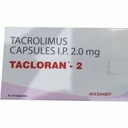 Tacloran 2 Mg Capsules
