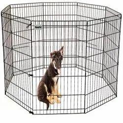 Dog Cage Portable