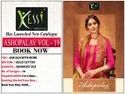 Kessi Ashopalav 9 Jam Silk with Embroidery Work Collection
